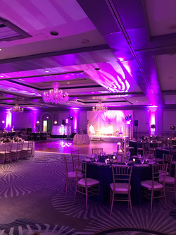 The Henry Hotel Fusion Wedding
