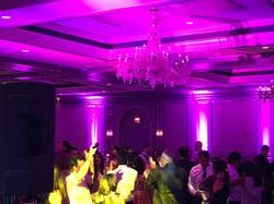 Dearborn Fusion Wedding