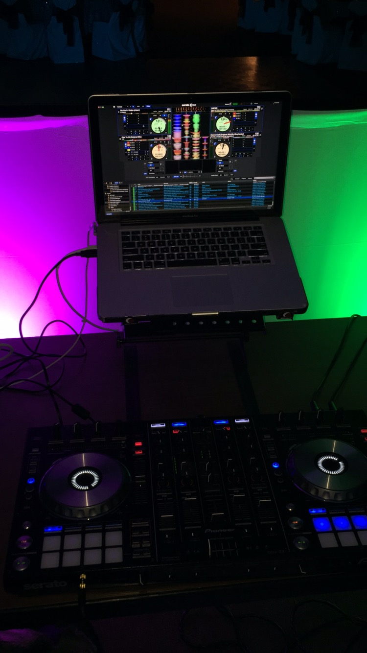 My Setup