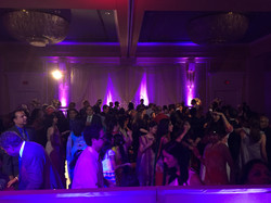 Dearborn Inn Fusion Wedding