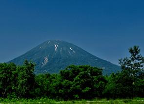 北海道・羊蹄山① 2017.07/06〜07