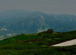 北海道・羊蹄山② 2017.07/06〜07