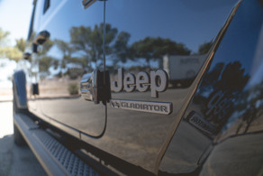 What Features do you get with The Jeep Gladiator 80th Anniversary? - 80th Anniversary Features