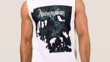 ABOMINATION Sleeveless Shirt - IzzI Starz