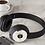 Thumbnail: Beat To Starz Bluetooth Headphones