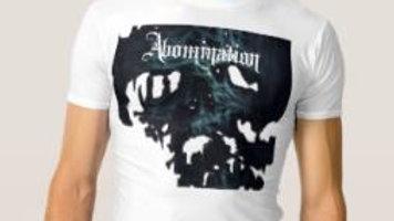 ABOMINATION Fit T-Shirt - IzzI Starz