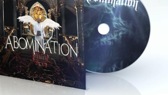 ABOMINATION - ALBUM