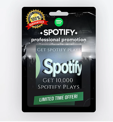 Real and Organic Spotify Promotion | House of Starz | Tampa