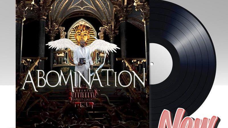 "(12"" Vinyl Record) - Abomination"