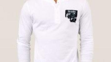 ABOMINATION Button Collar Shirt - IzzI Starz