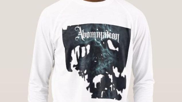 ABOMINATION Long Sleeve Shirt - IzzI Starz