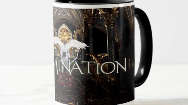 Abomination Mug