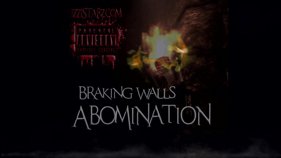 BREAKING WALLS - SINGLE