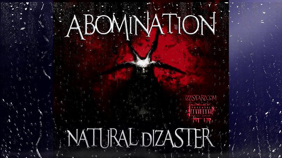 NATURAL DIZASTER