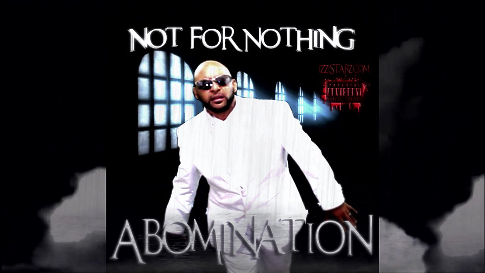 NOT FOR NOTHING - SINGLE