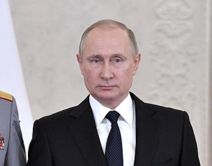 Attribution: www.kremlin.ru