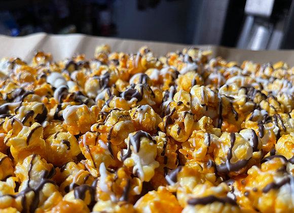Gourmet Popcorn - 4 pack