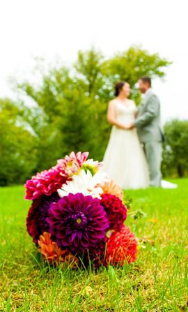 Mike and Dina Wedding