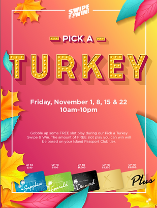 Pick a Turkey