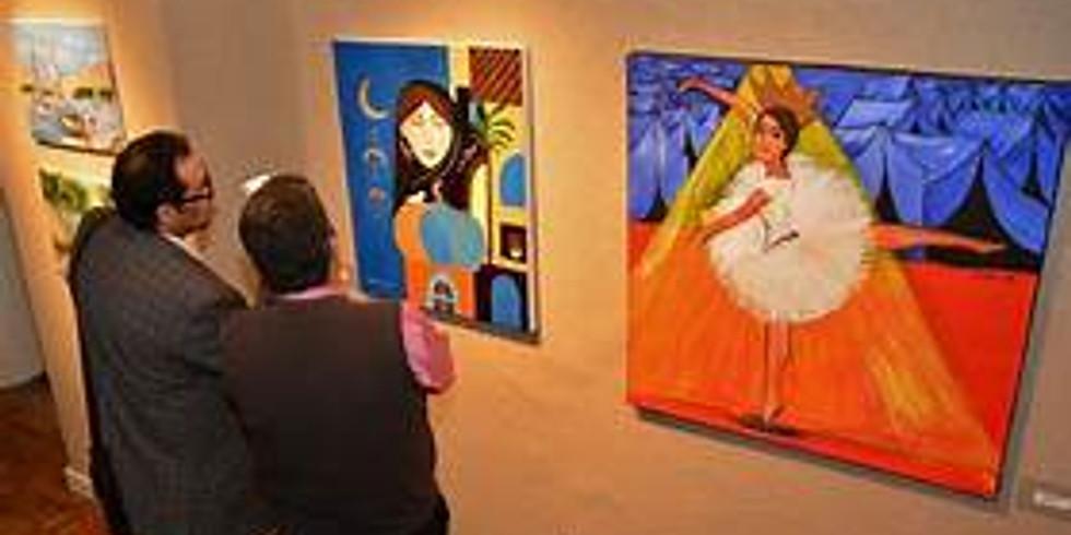 Pontiac Artists