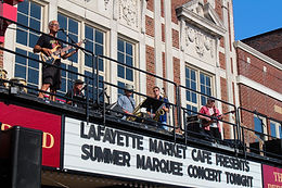 Marquee Concert (1)