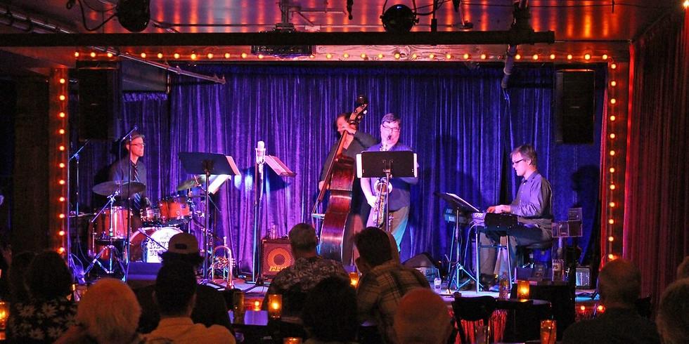 Detroit Jazz Showcase
