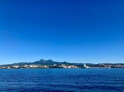 Baie de Fort de France