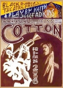 Farewell Miss Cotton Graphic