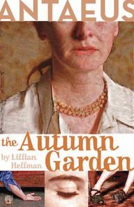 Autumn Garden Graphic