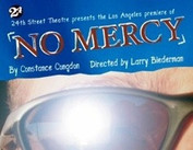 No Mercy, L.A., Graphic