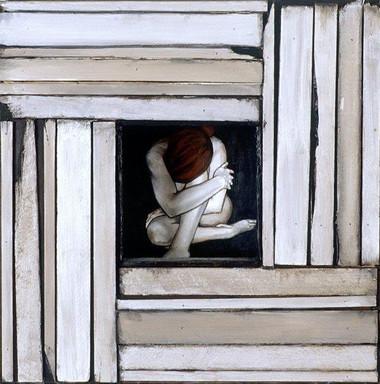 Sparrow In The Barn.jpg
