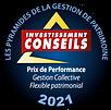 Prix de PerformanceGestion CollectiveFle