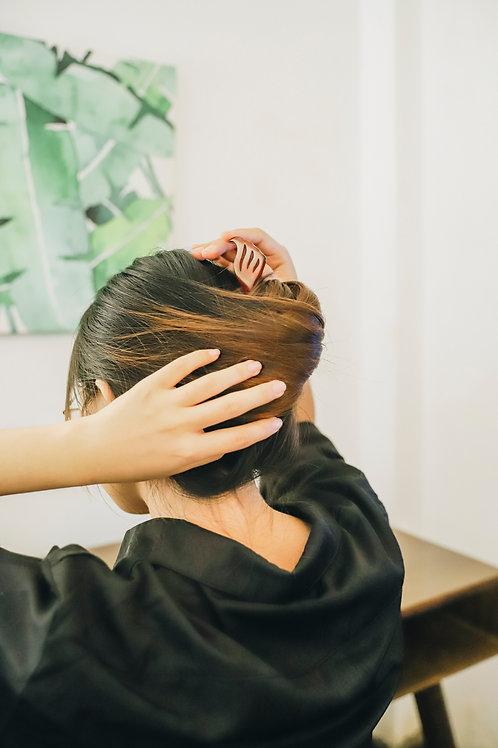 Trâm Cài Tóc Gỗ / Wooden Hairpin