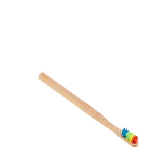 Bàn Chải Tre / Bamboo Toothbrush