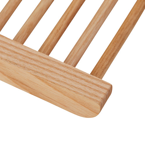 Khay xà phòng kiểu thang / Wood Soap Rack