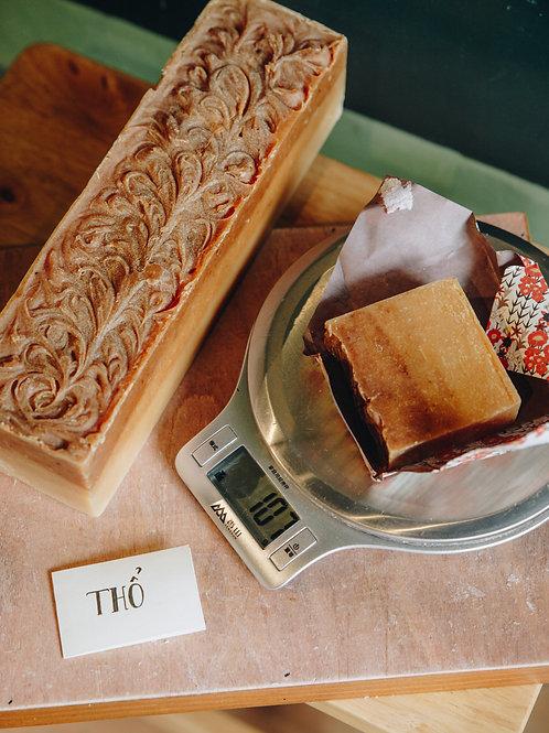 Refill Xà bông thảo mộc Herbs/ Refill Handmade Soap Herbs