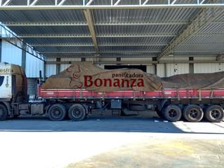 Panificadora e Confeitaria Bonanza. Uma bonita e aconchegante Panificadora surge em Taguatinga - Bra