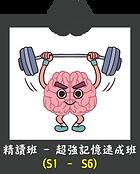 精讀班 - 超強記憶速成班 (S1 – S6).png
