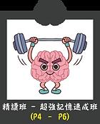 精讀班 - 超強記憶速成班 (P4 – P6).png
