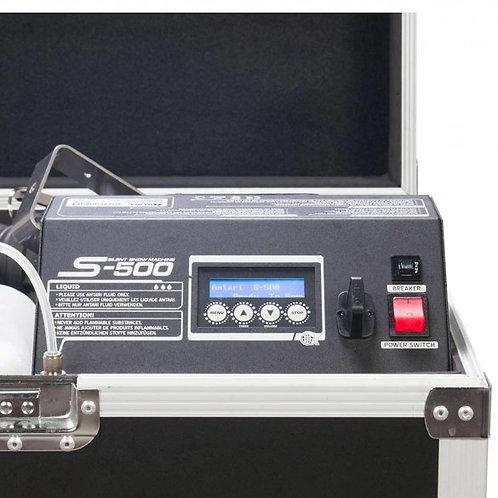 Antari S-500 Silent Snow Machine