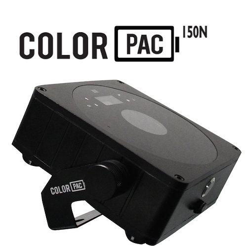 Color Pac 150N NARROW BEAM (Black)