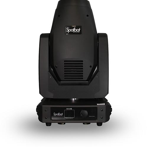 MEGALITE SPOTBOT LED CYM 300