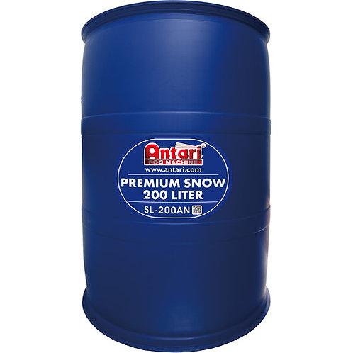 SL-AN Snow Fluid (New Formula)