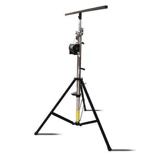 220lb Medium Duty Crank Stand with T-Bar