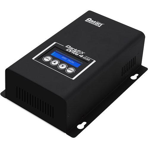 Antari DarkFX Drive 4II Install Series Driver with RDM/Individual Output