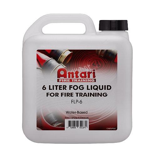 FLP Fire Training Smoke Fluid (FLP-6)