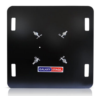 """30"""" x 30"""" Steel Base Plate, 8mm"""