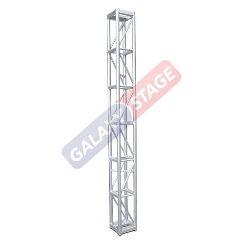 """Galaxy Stage 10' Long, 12"""" Box Truss with Bolts"""