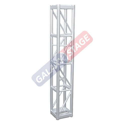 """Galaxy Stage 6' Long, 12"""" Box Truss with Bolts"""