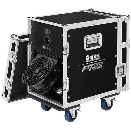 Antari F-7 Smaze Hybrid Fog/Haze Machine with Integrated Fan